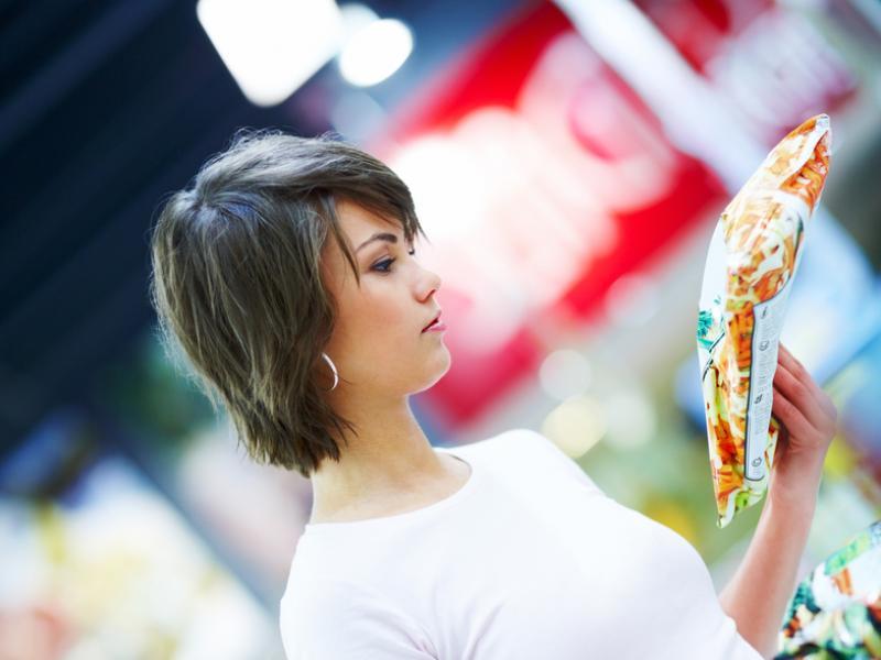 Każdego dnia wybieraj takie produkty, aby zaspokajały potrzeby żywieniowe Twojego organizmu!