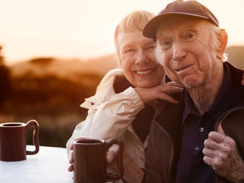 Wizyta w SPA dla dziadków - dobry pomysł?