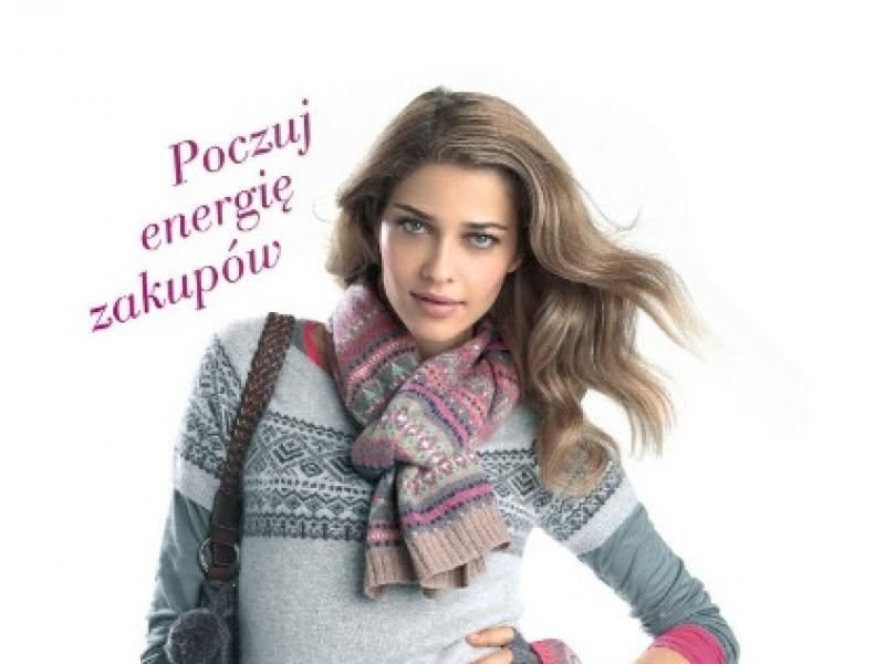 Wkrótce otwarcie największego w Polsce salonu Marks & Spencer!