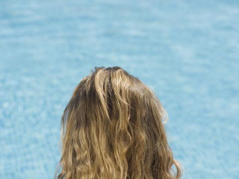 Włosy świeże przez 3 dni