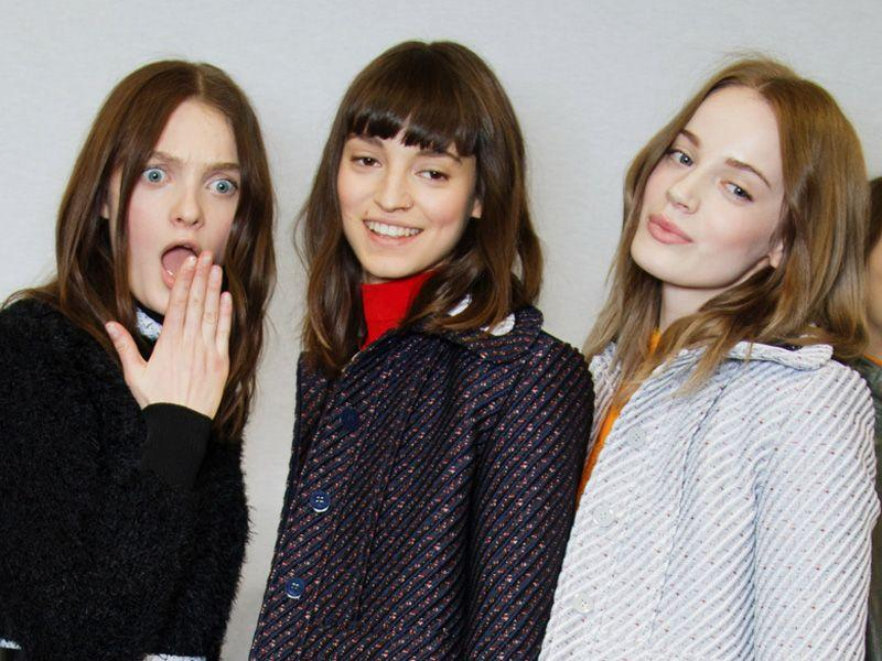WOW! Hair Strobing - nowy trend w koloryzacji włosów