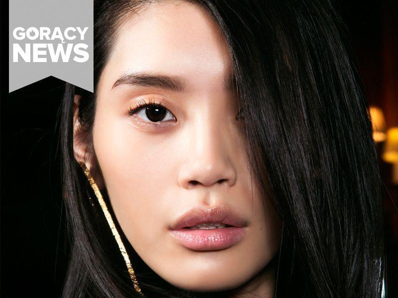 WOW! Poznaj najnowszy trend w makijażu!