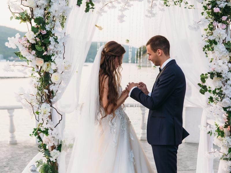 Randki 3 lata przed ślubem
