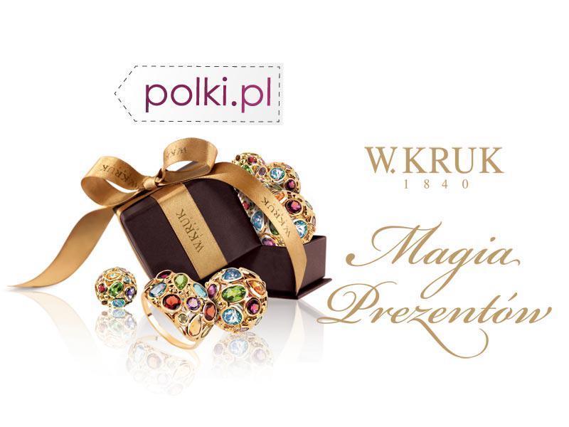Wybierz świąteczny hit W.KRUK razem z Polki.pl