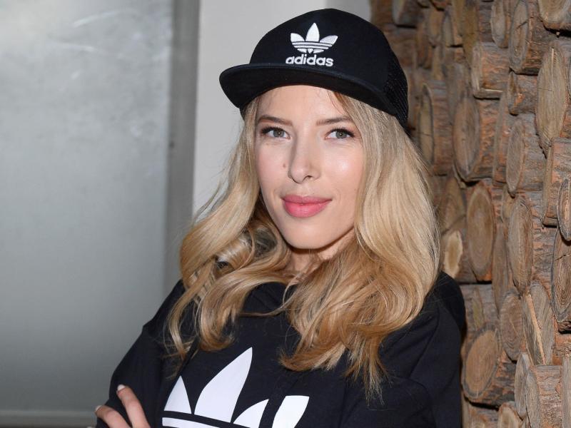 Ewa Chodakowska Zmieniła Fryzurę Zrobiła Sobie Grzywkę Jak