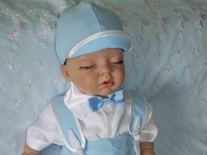 082afbce5b Wyjątkowe ubranka do Chrztu - Odzież dziecięca - Ogłoszenie - Komis ...