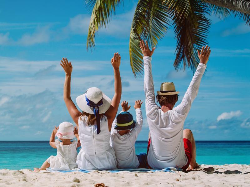 Wyjeżdżasz na wakacje i martwi cię alergia? Wystarczy ten jeden lek, by twój urlop był udany