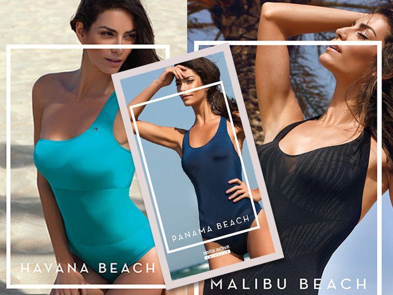 WYNIKI KONKURSU: Modna na plaży