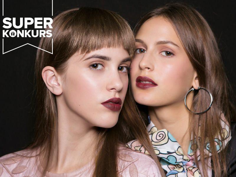 WYNIKI KONKURSU - Wygraj zestaw ekskluzywnych kosmetyków do włosów!