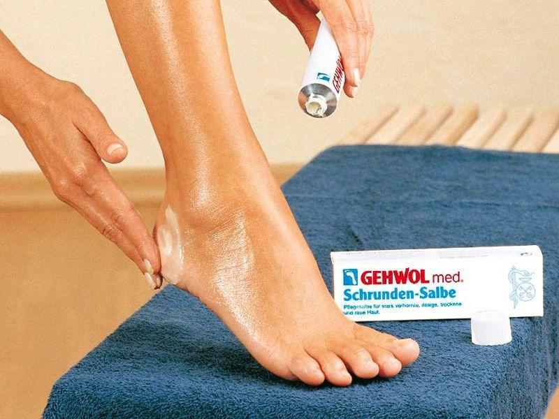 WYNIKI! Wygraj kosmetyki Gehwol i zorganizuj swoim stopom domowe SPA!
