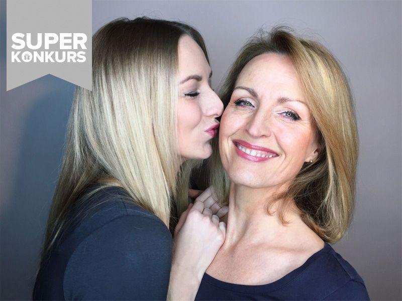 WYNIKI! Zrób selfie z mamą i wygraj dzień w SPA!