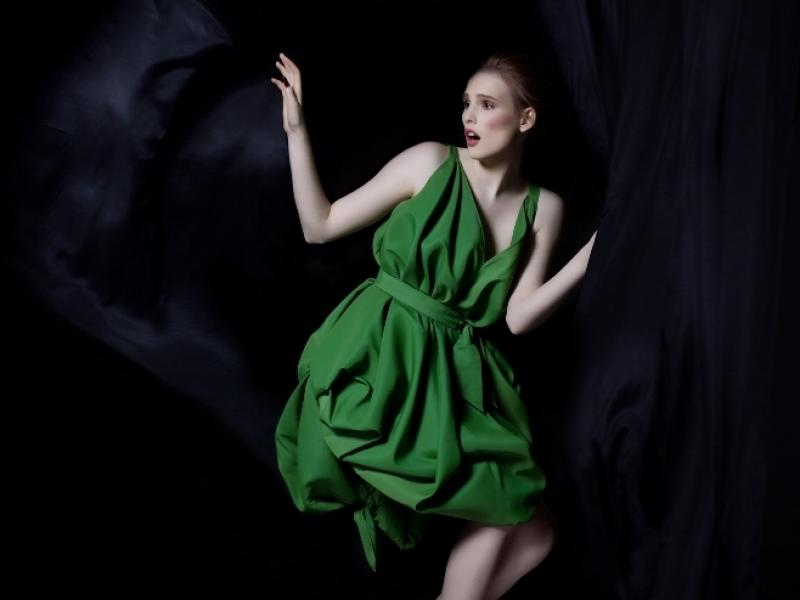 Wyprzedaż kolekcji polskich projektantów - jesień 2011