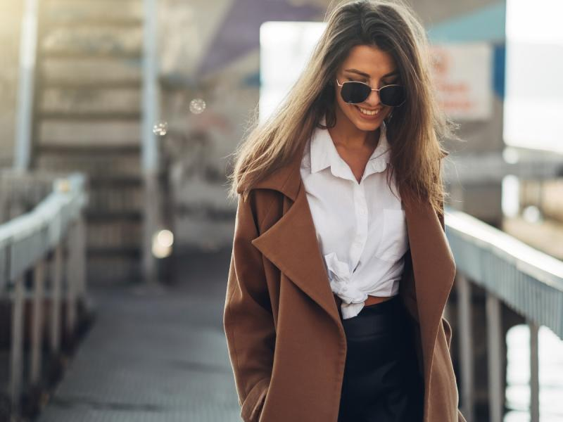 How To Instantly Look Better  using the rule of three