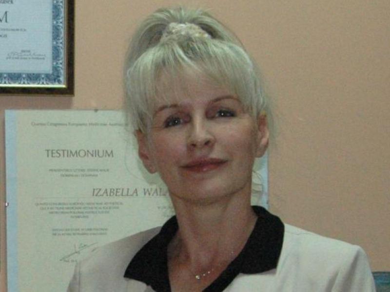 Wywiad z dr Izabellą Walasek