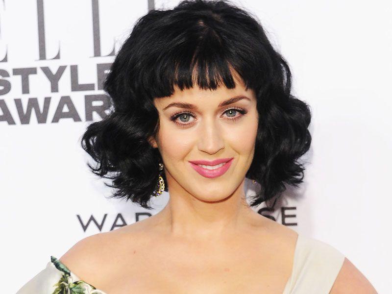 Jest randka Raty z Katy Perry
