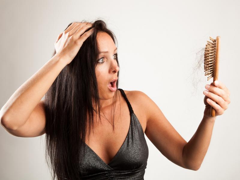 Z forum medycznego: Hashimoto – jak zapobiec wypadaniu włosów?