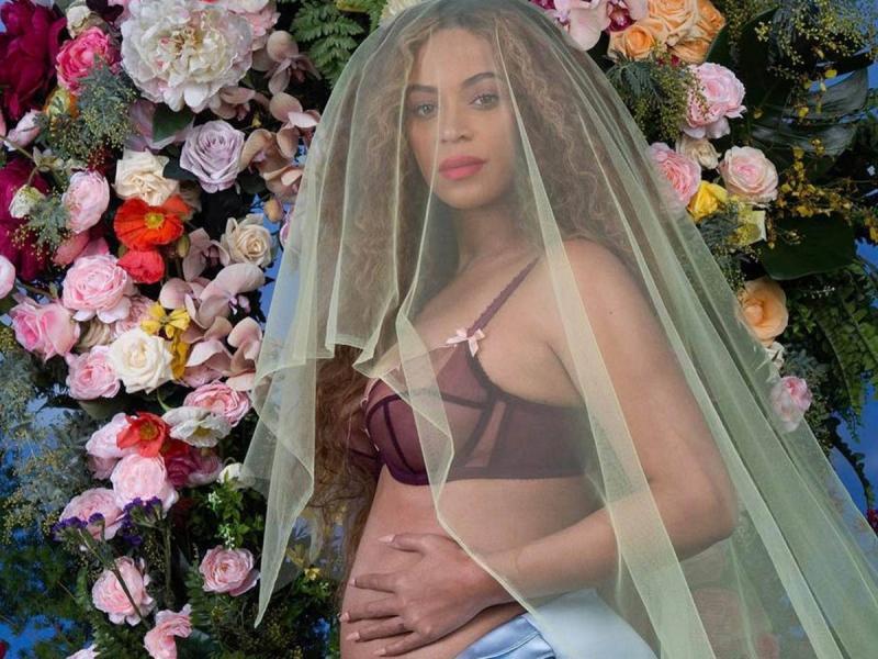 Z ostatniej chwili: Beyonce urodziła!