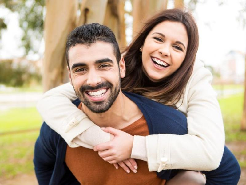 Speed Dating ponad 40 Dublina