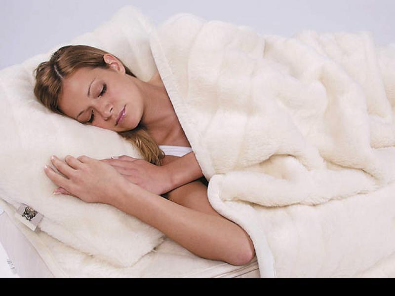 6 sposobów na schudnięcie w czasie snu