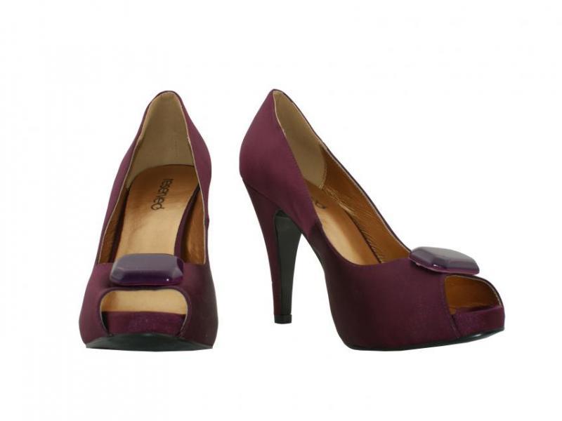 Zaczarowane buty RESERVED z kolekcji jesień – zima 2008/09