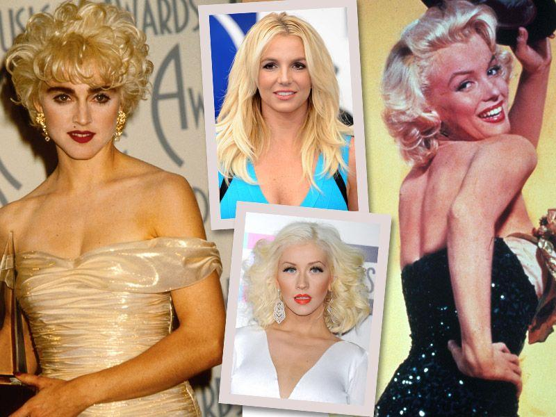 Zalety bycia blondynką