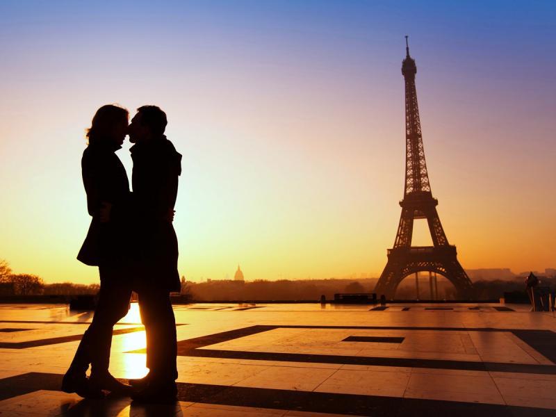 Zaręczyny? Zobacz najlepsze wyjazdy zagraniczne w Europie