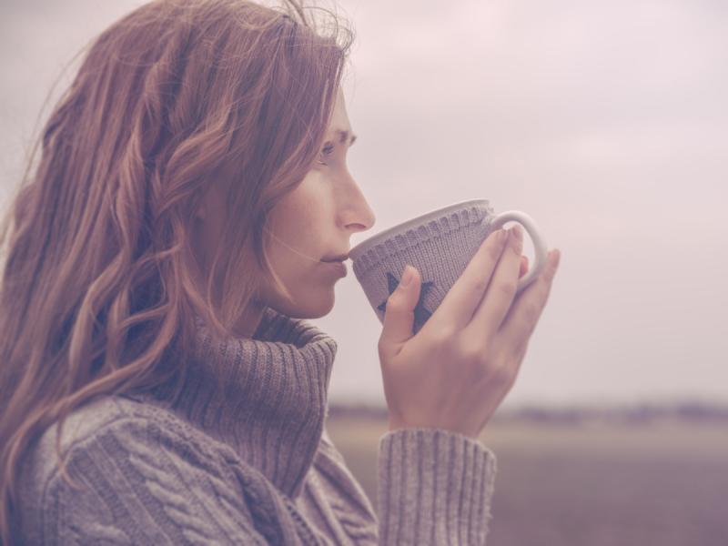 Zastrzyk energii gwarantowany! 5 zdrowszych zamienników kawy