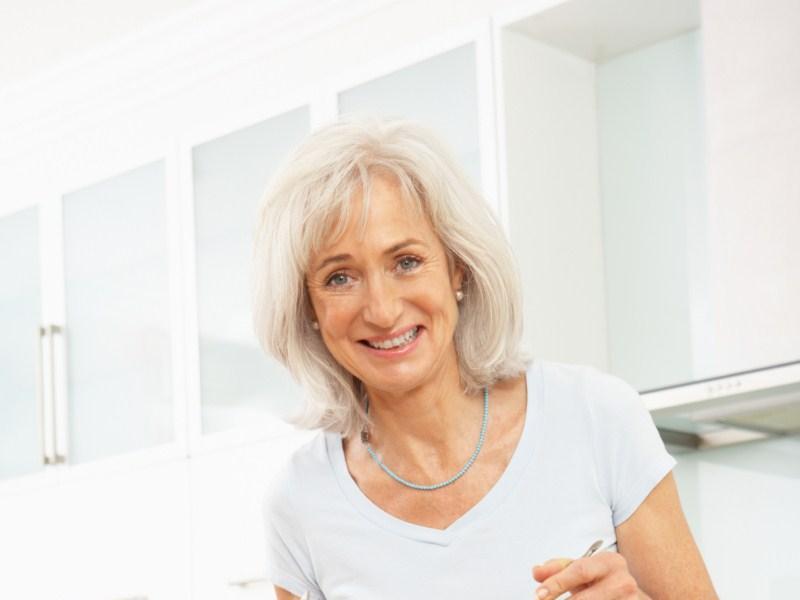 f2309912548a Zdrowe żywienie kobiet po 50 roku życia - Zdrowe odżywianie - Polki.pl