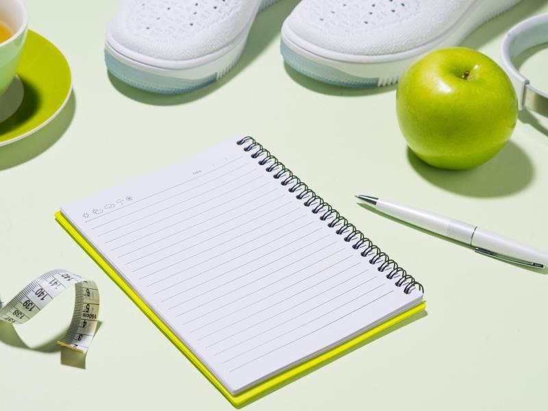 Zdrowy plan na cały rok – rozpiska na drugie półrocze 2018! Wydrukuj i działaj!
