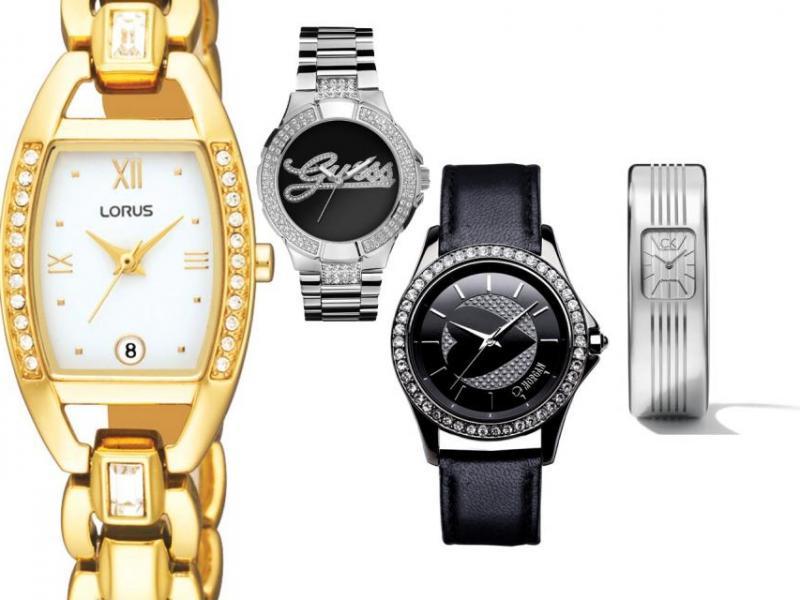 Zegarki do sylwestrowych kreacji