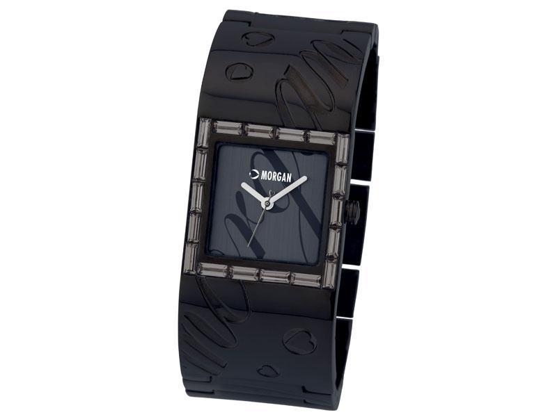Zegarki Morgan - harmonijna jedność
