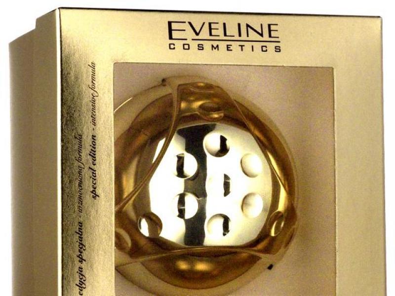 Zestawy Eveline Cosmetics