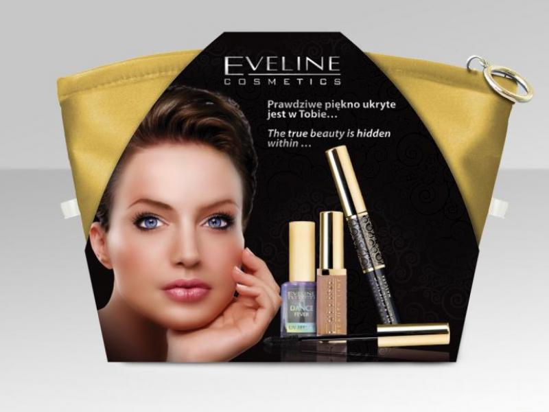 Zestawy świąteczne Eveline Cosmetics