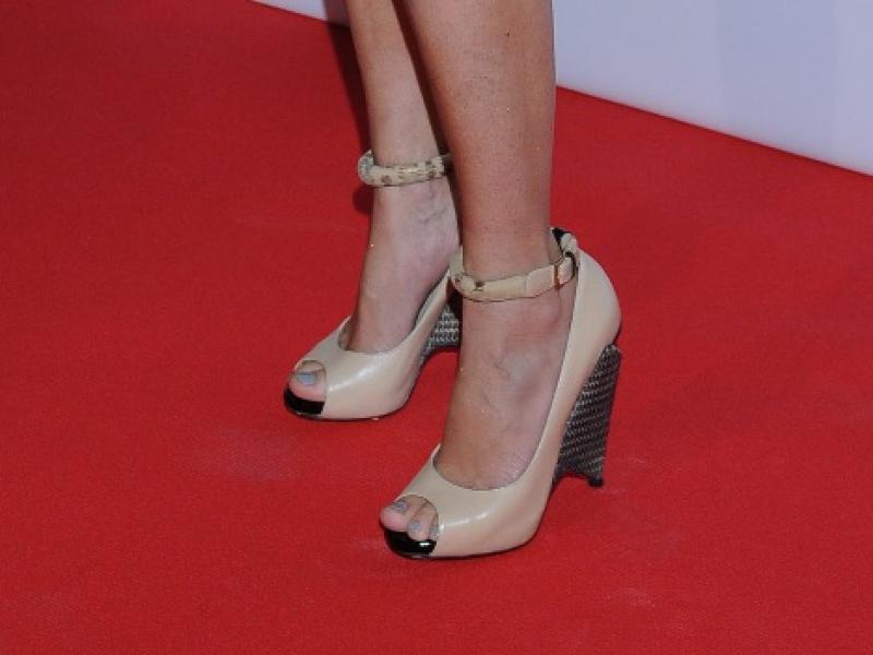 Zgaduj zgadula - czyje to buty?