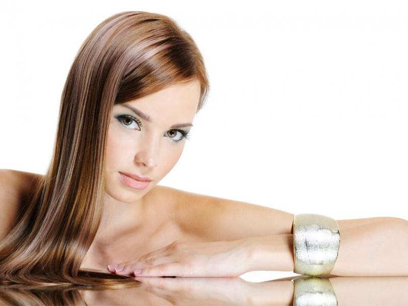 Zincuprin na zdrowe włosy, cerę i paznokcie