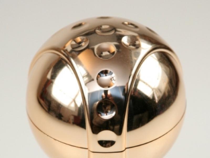 Złote kosmetyki przeciwzmarszczkowe