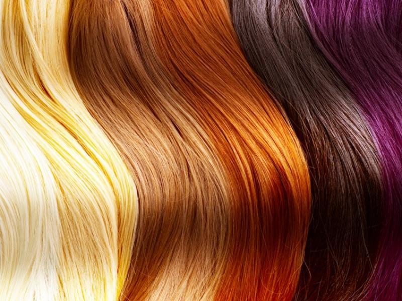 Zmień kolor włosów, bo kolor ma znaczenie
