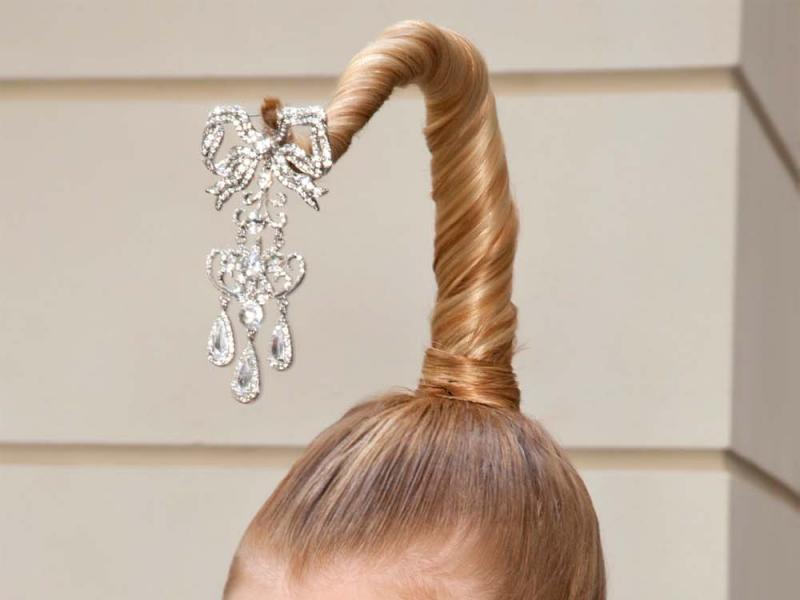 Upięcia Włosów Przegląd Najmodniejszych Fryzur 85 Zdjęć