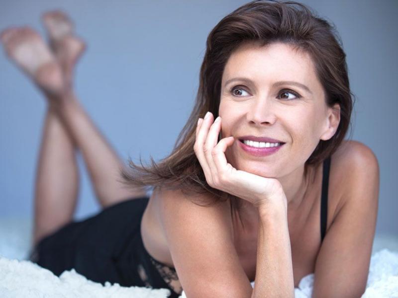 Zobacz, jak jeść w okresie menopauzy!
