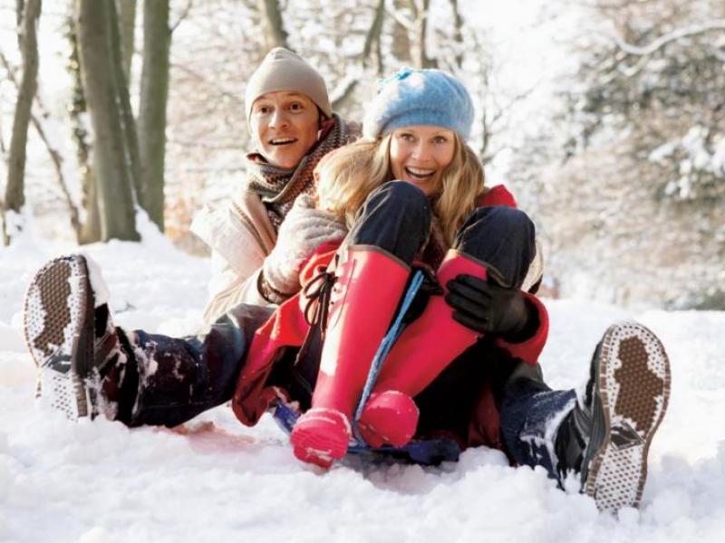 Zobacz, jak ulżyć sobie w narciarskiej kontuzji!