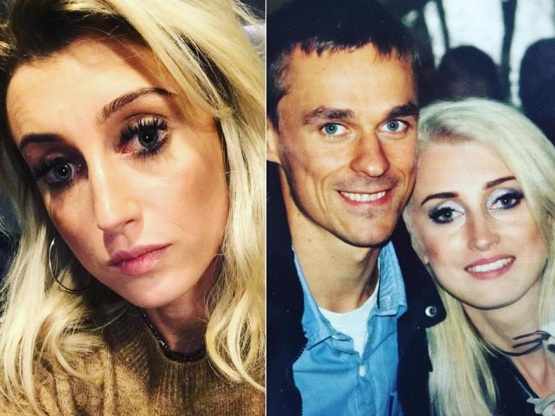 """Żona Piotra Żyły wyjawiła, że skoczek ma kochankę. """"Zostawił mnie i dzieci"""". Internauci nie zostawili na sportowcu suchej nitki"""