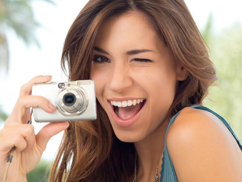 Zrób sobie zdjęcie i wygraj zakupy w Mediolanie!
