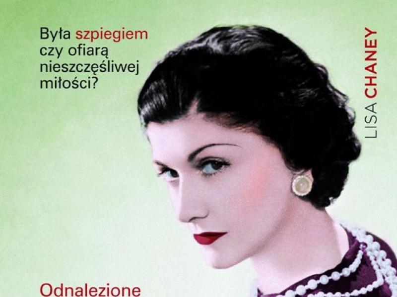 Życie intymne Coco Chanel - recenzja