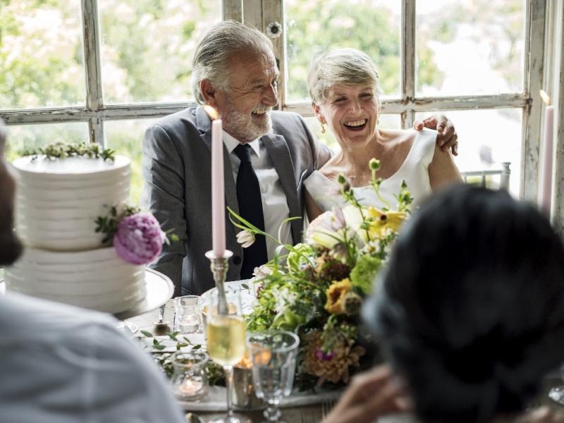 życzenia Na 25 Rocznicę ślubu Wyjątkowe Słowa Dla Małżonka