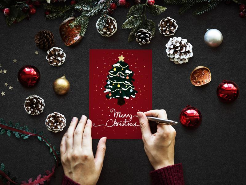 życzenia Na Boże Narodzenie Piękne życzenia Dla Bliskich