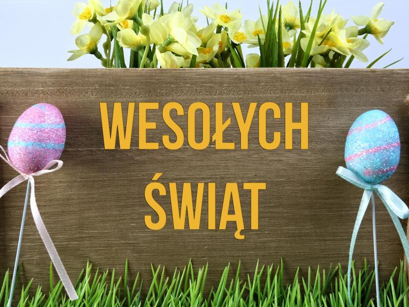 Życzenia na Wielkanoc 2021 - krótkie, oficjalne, śmieszne, proste -  Uroczystości rodzinne - Polki.pl