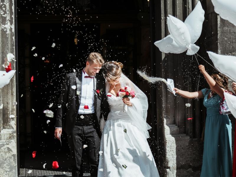życzenia ślubne 21 Tekstów Gotowych Do Przepisania Lub