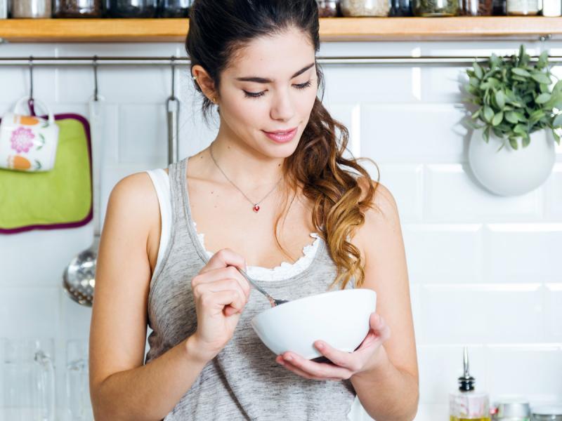 Żywność funkcjonalna ma korzystny wpływ na zdrowie i sylwetkę. O jakich produktach mowa?