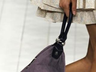 Chciałabym mieć torbę: