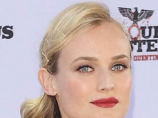 Diane Kruger wyglądała lepiej: